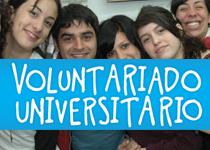 Voluntariado Universitario
