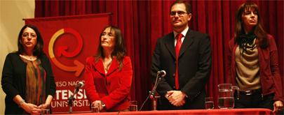 Imagen 5º Congreso Extensión UNC 2012