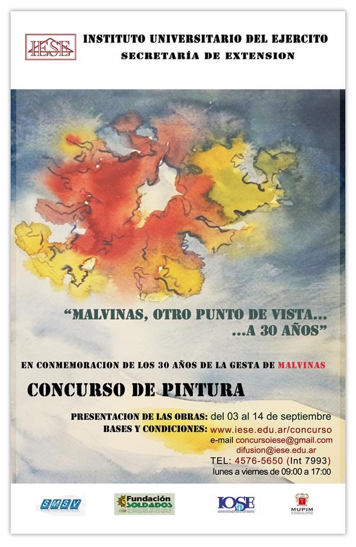 Concurso Malvinas IESE
