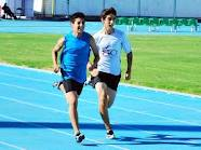 Imagen Torneo de Atletismo