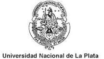 Logo Univesidad de la Plata