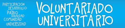 voluntariado 2012
